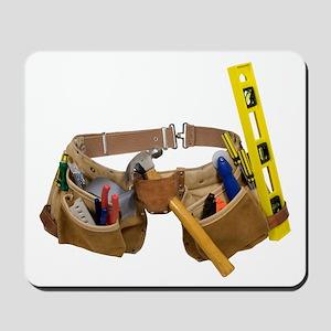 Tool belt Mousepad