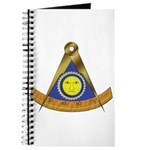 Symbol of the Past Master Journal