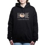Home is where the heart is Sweatshirt