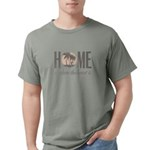 Home is where the heart is T-Shirt