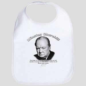 Winston Churchill 01 Bib