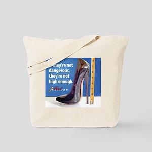 Heel Fetish Tote Bag