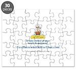 Yesoil Puzzle