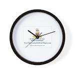 Yesoil Wall Clock