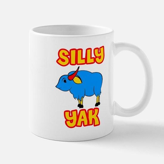 Silly Yak Celiac Mug