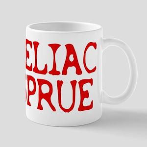 Celiac Sprue Mug