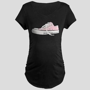 Converse Maternity T-Shirt
