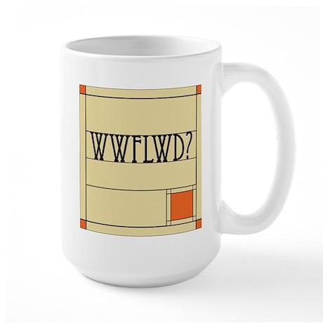 WWFLWD Mugs