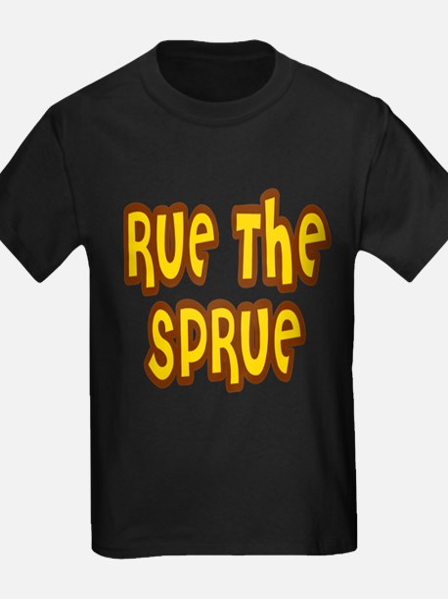 Rue The Sprue T
