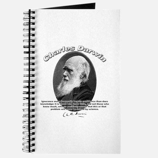 Charles Darwin 01 Journal