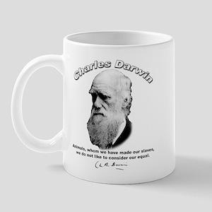 Charles Darwin 03 Mug