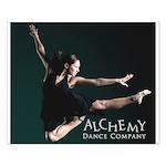 Alchemy Dance Company Small Poster