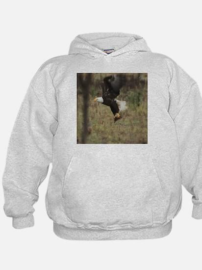 Llano County American bald eagle Hoodie Hoodie