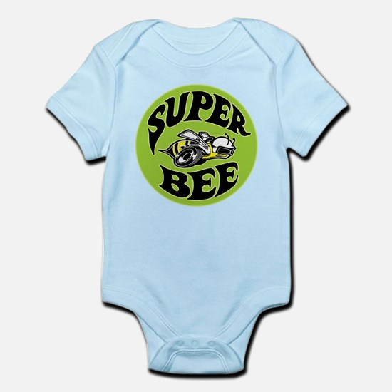 Super Bee Infant Bodysuit