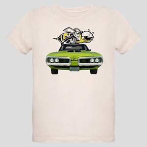f33c578dc Dodge Super Bee Organic Kids T-Shirts - CafePress