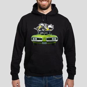 70 Super Bee Hoodie (dark)