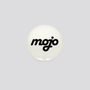 Mojo Mini Button