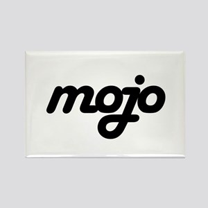Mojo Rectangle Magnet