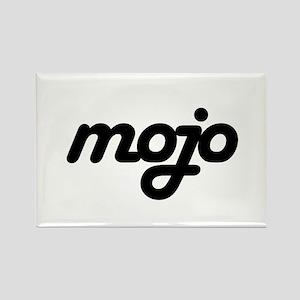 Mojo Rectangle Magnet