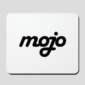 Mojo Mousepad