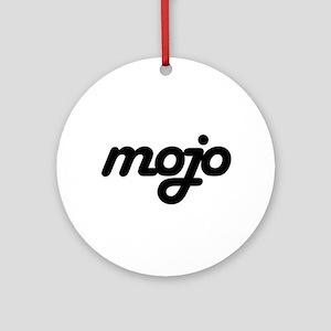 Mojo Ornament (Round)