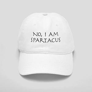 No, I Am Spartacus Cap