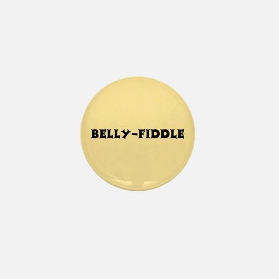 Belly-Fiddle Mini Button