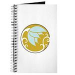 Simple Serenity Journal