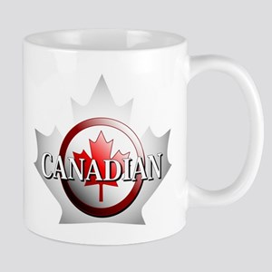 I be Canadian Mug