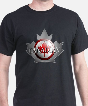I be Canadian T-Shirt
