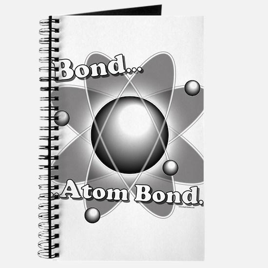 Atom Bond Journal
