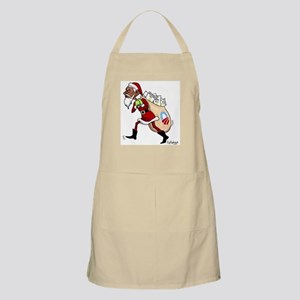 Special Christmas Delivery Fr Apron