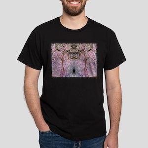 Fantasia Black T-Shirt