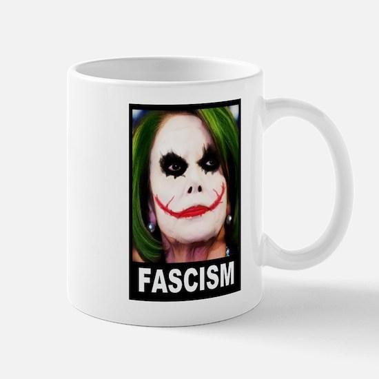 Demoncrat 3 Mug