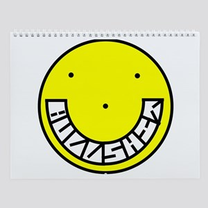 SON OF SMILEY Wall Calendar