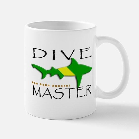 Nitrox Dive Master Mug