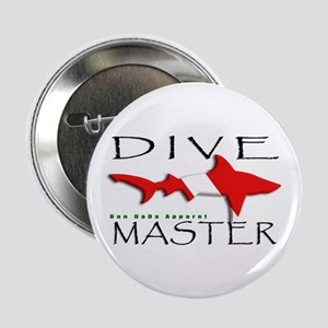 "Dive Master 2.25"" Button"