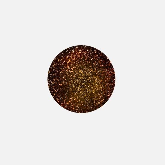 Cute Glimmer Mini Button