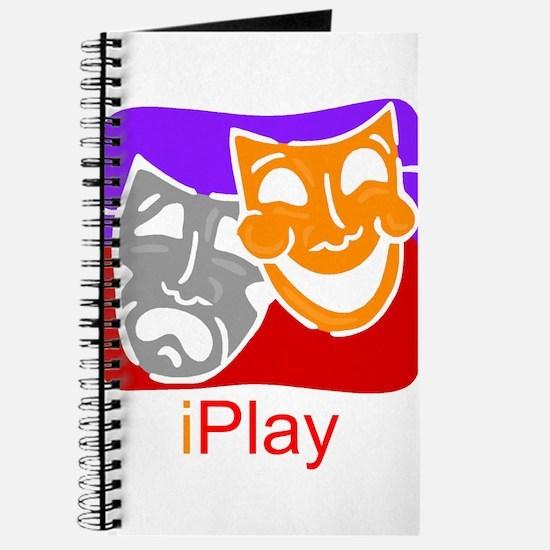 iPlay drama Journal