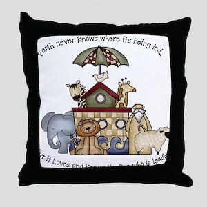 Noah Throw Pillow