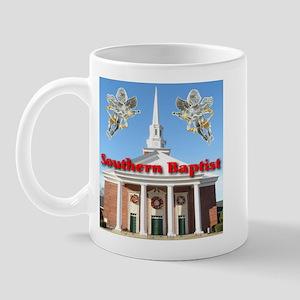 Southern Baptist Mug
