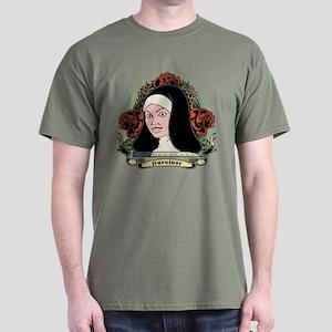 Survivor Nun Dark T-Shirt