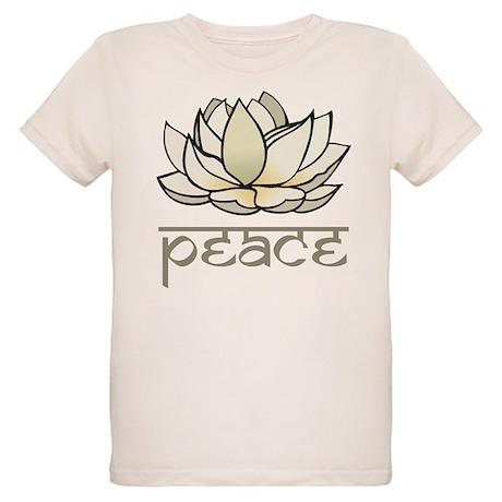 Lotus Organic Kids T-Shirt