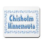 Chisholm Minnesnowta Mousepad