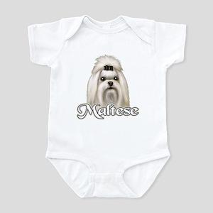 Maltese - Color Infant Bodysuit