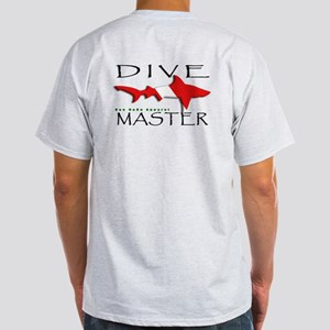 Dive Master Light T-Shirt