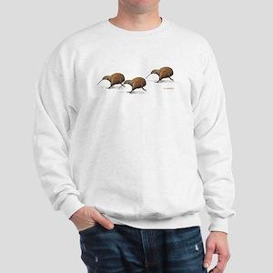 Kiwi Race Sweatshirt