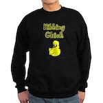 Hibbing Chick Sweatshirt (dark)
