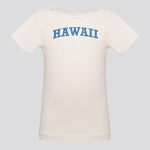 Vintage Hawaii Organic Baby T-Shirt