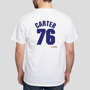 Jimmy Carter White T-Shirt